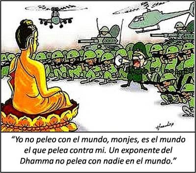 exponente del Dhamma